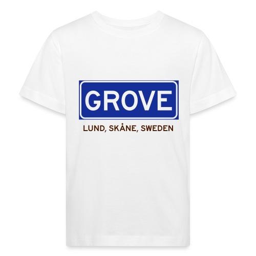 Lund, Badly Translated - Ekologisk T-shirt barn