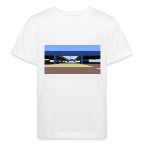 2017 04 05 19 06 09 - T-shirt bio Enfant