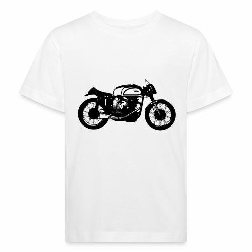 manx norton 30m - Kids' Organic T-Shirt