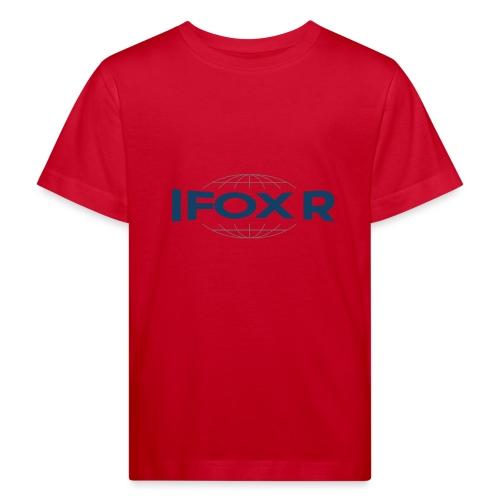 IFOX MUGG - Ekologisk T-shirt barn