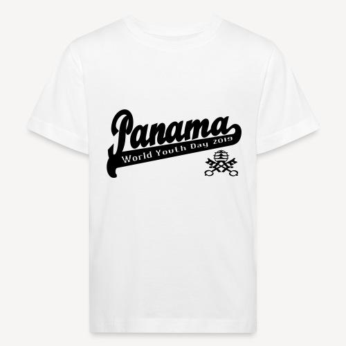 panamamono - Kids' Organic T-Shirt