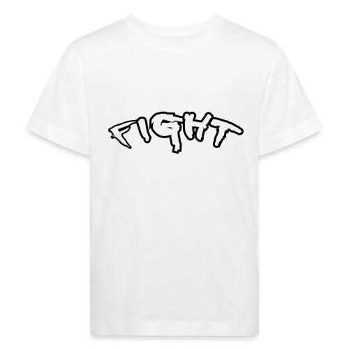 fight - Kinder Bio-T-Shirt