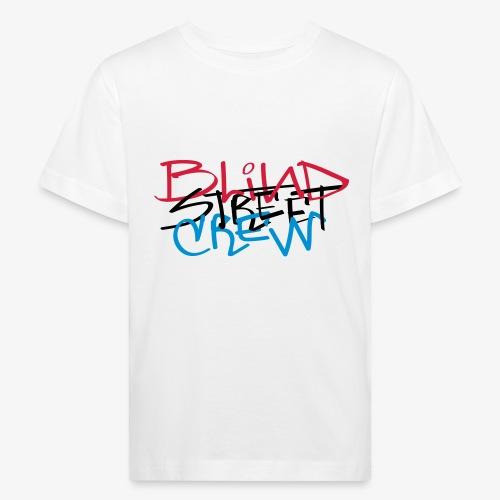 BSC Tag Rasta - Maglietta ecologica per bambini