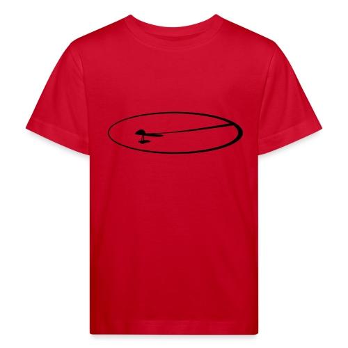 hanggliding - HG SPEED - Kids' Organic T-Shirt