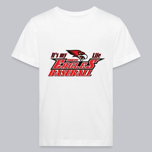 it s my life - Kinder Bio-T-Shirt