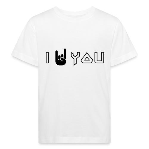 i rock vous - T-shirt bio Enfant
