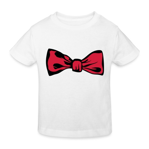 noeud papillon 2711 - T-shirt bio Enfant