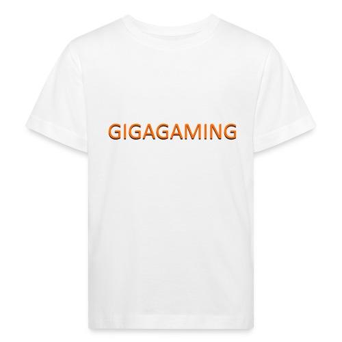 GIGAGAMING - Organic børne shirt