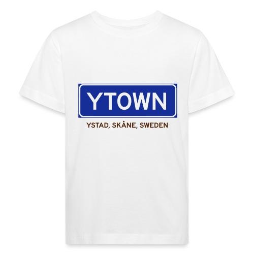 Ystad, Badly Translated - Ekologisk T-shirt barn