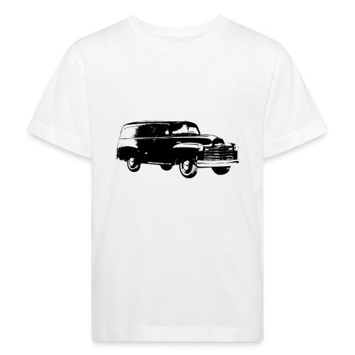 1947 chevy van - Kinder Bio-T-Shirt