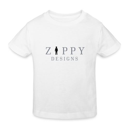 ZIPPY 2 - Camiseta ecológica niño