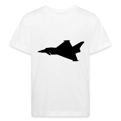 EF2000 Typhoon - Kids' Organic T-Shirt
