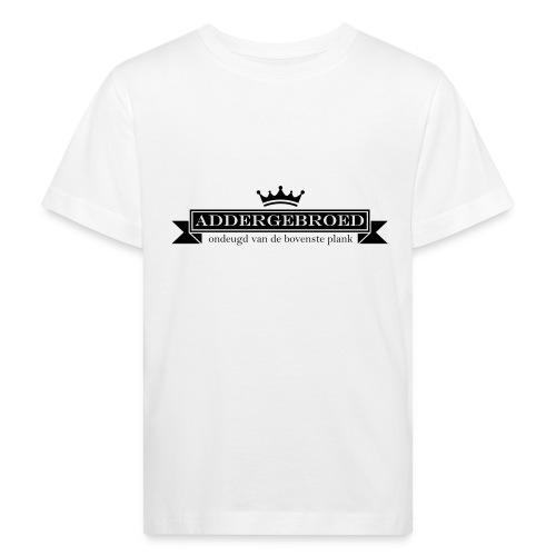 Addergebroed - Kinderen Bio-T-shirt