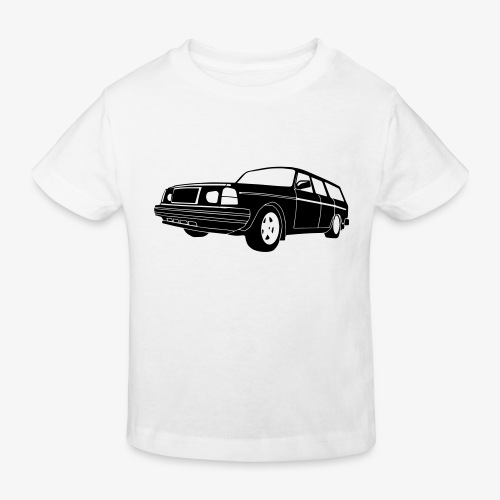 Volle 245 Estate - Kids' Organic T-Shirt