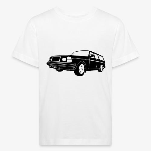 Volle 245 Estate - Kinder Bio-T-Shirt