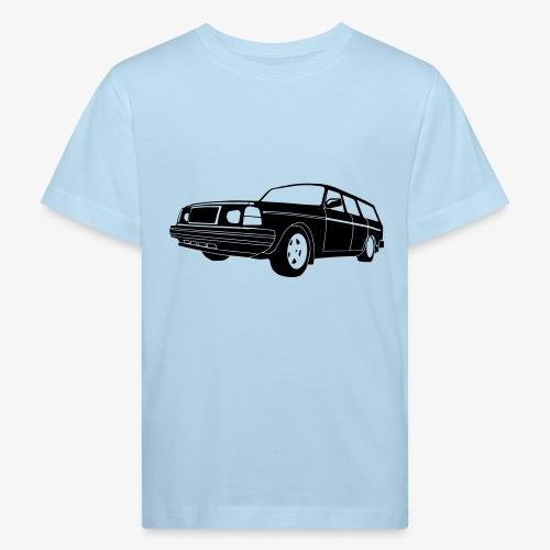 Volle 245 Estate - Kids' Organic T-Shirt