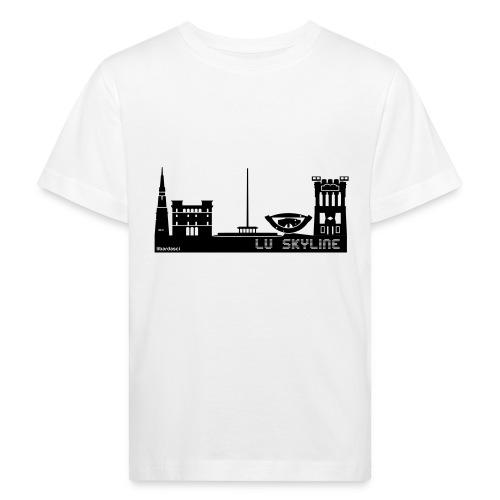 Lu skyline de Terni - Maglietta ecologica per bambini