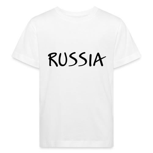 Russia - Kinder Bio-T-Shirt
