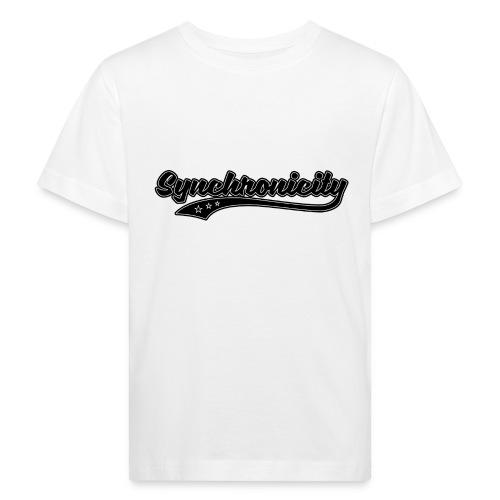 Synchronicity - T-shirt bio Enfant