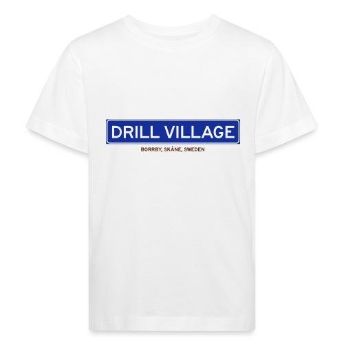 Borrby, Badly Translated - Ekologisk T-shirt barn