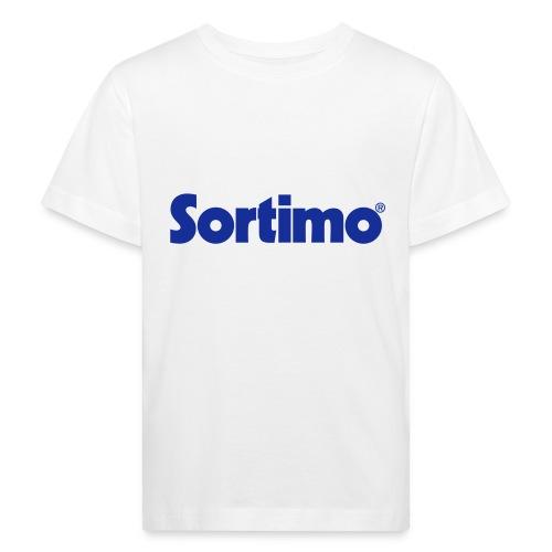 Sortimo - Ekologisk T-shirt barn