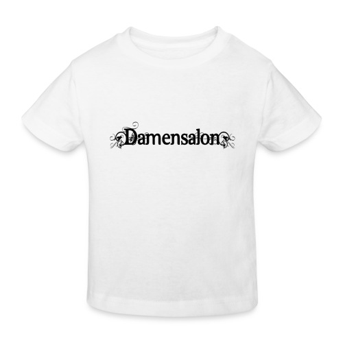 damensalon2 - Kinder Bio-T-Shirt