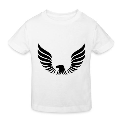 Aguila - Camiseta ecológica niño