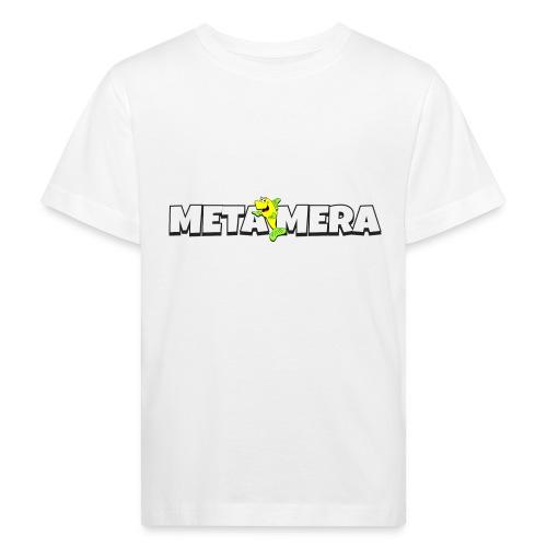 MetaMera - Ekologisk T-shirt barn