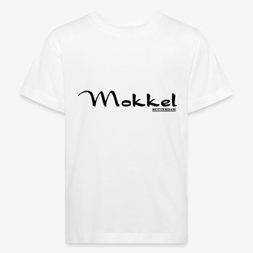 mokkel - Kinderen Bio-T-shirt