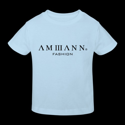 AMMANN Fashion - Kinder Bio-T-Shirt