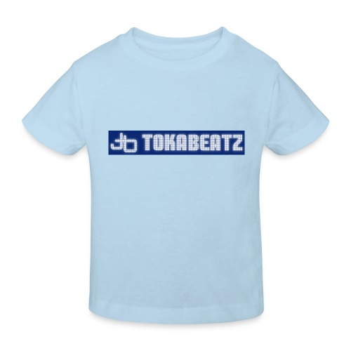 Vortecs-Toka - Kinder Bio-T-Shirt