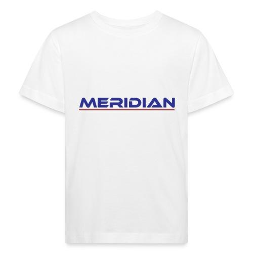 Meridian - Maglietta ecologica per bambini
