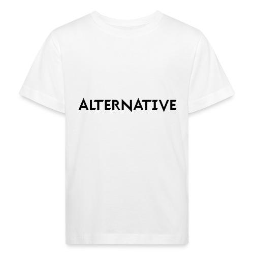 Im T-shirt White - Ekologiczna koszulka dziecięca