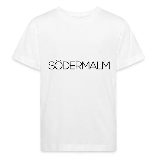 sodermalm - Kids' Organic T-Shirt