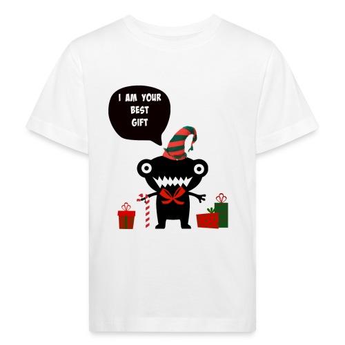 Meilleur cadeau - Best Gift - T-shirt bio Enfant