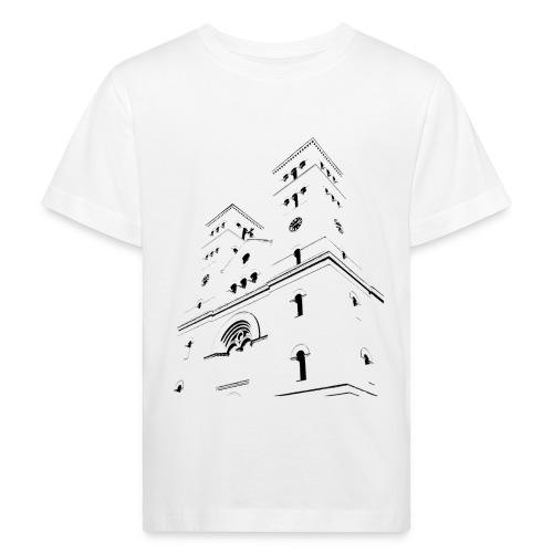 Church - Ekologiczna koszulka dziecięca