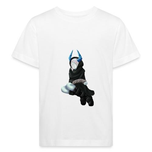 Abandoned Devil - Kids' Organic T-Shirt