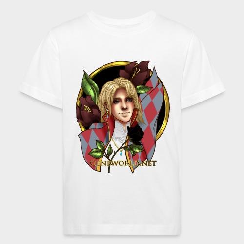 Geneworld - Hauru - T-shirt bio Enfant