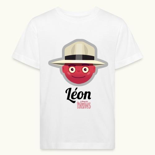 Leon (Le Monde des Pawns) - T-shirt bio Enfant