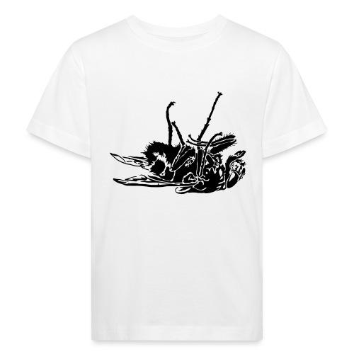 mouche morte - T-shirt bio Enfant