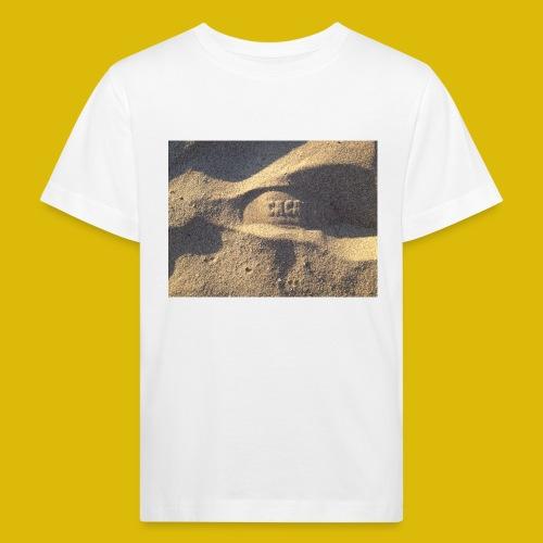 Caca - T-shirt bio Enfant