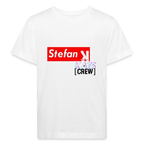Stefan Sup - Ekologiczna koszulka dziecięca