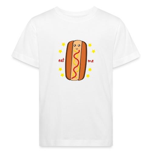 hotdog - T-shirt bio Enfant