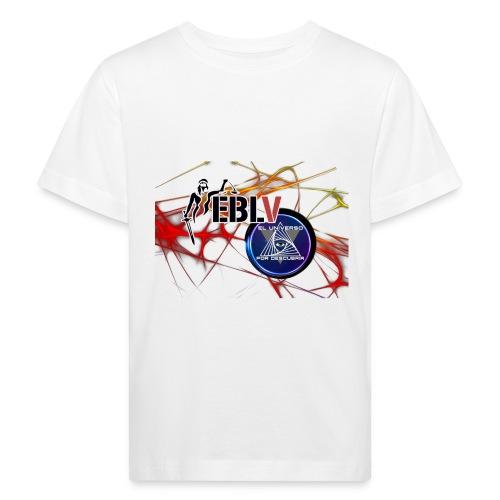 FUSION LOGOS 2 - Kids' Organic T-Shirt