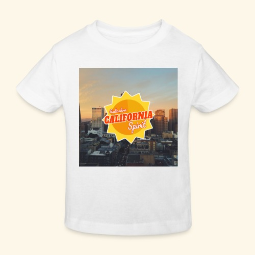 California Spirit City - T-shirt bio Enfant