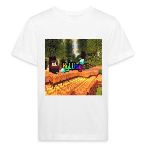 xxkyllingxx Logo på twitch - Organic børne shirt