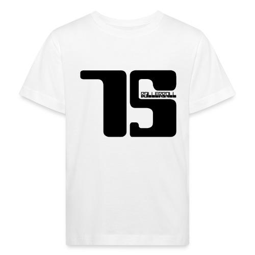 Rollerball 1975 Team shirt - Kids' Organic T-Shirt