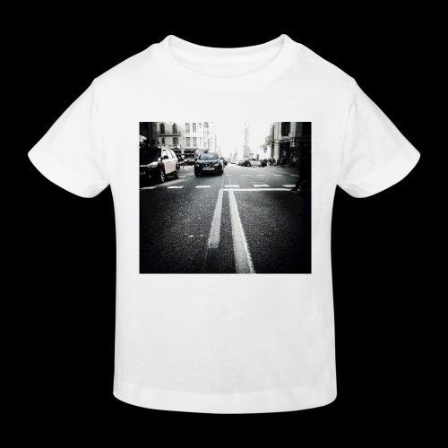 IMG 0806 - Kids' Organic T-Shirt