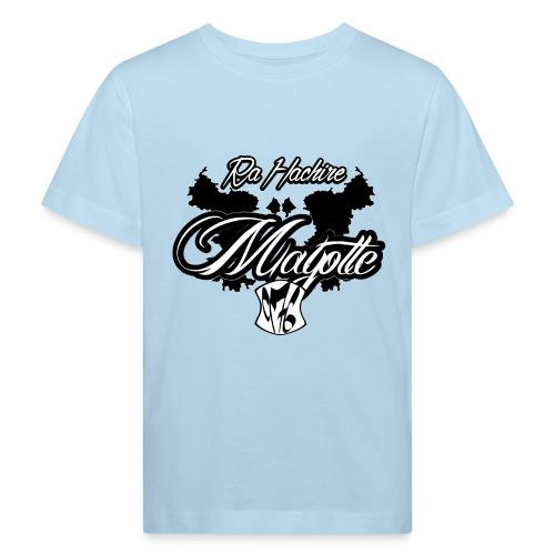 RA HACHIRI - T-shirt bio Enfant