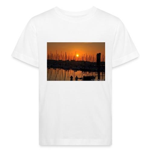 Paul Dillon Photography - Kids' Organic T-Shirt